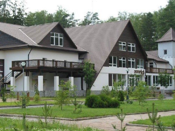 Отель «COUNTRY RESORT» (Кантри Резорт)